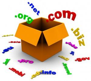 свободные домены