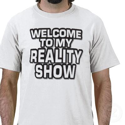 реалити шоу выпуск 12
