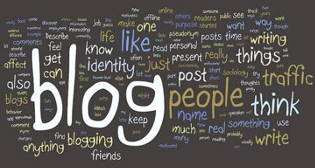 Как стать специалистом, используя блог?