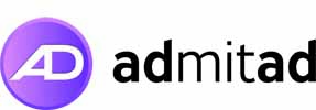 AdmitAd – партнерка с оплатой за действия