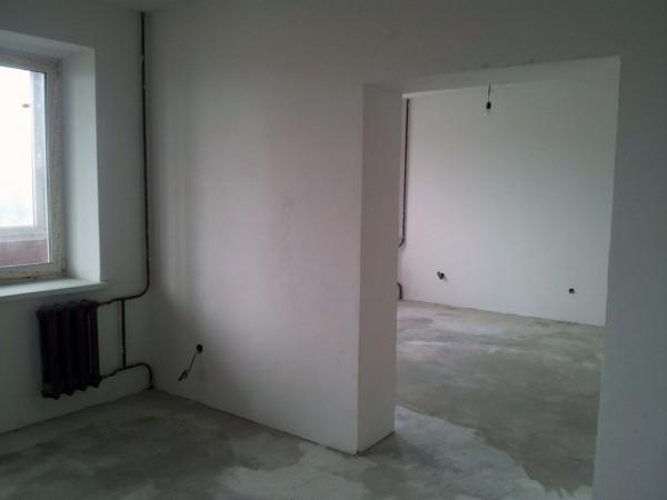 голые стены