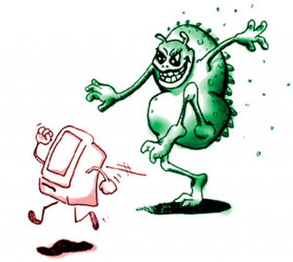 Важность использования антивирусов