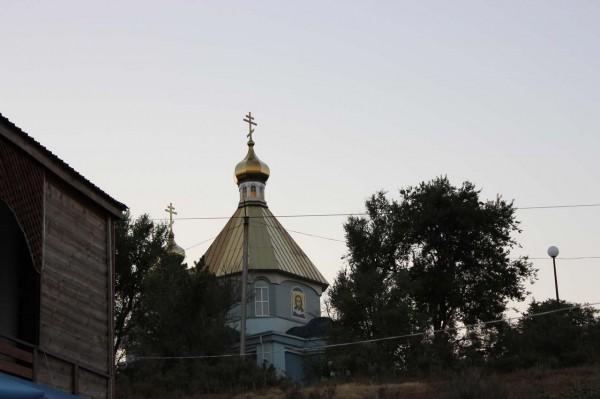 Поездка в Приморский