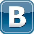Получать обновления блога Вконтакте